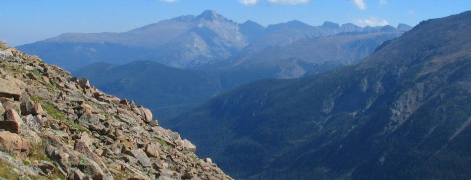 Rocky Mountain National Park | Rocky Mountain National Park: My Photos Of Colorado Scenery