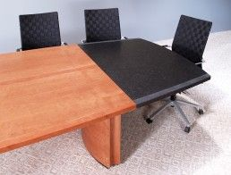 Attirant Granite Boardroom Table And Cherry Conference Tables For Contemporary Conference  Room Furniture
