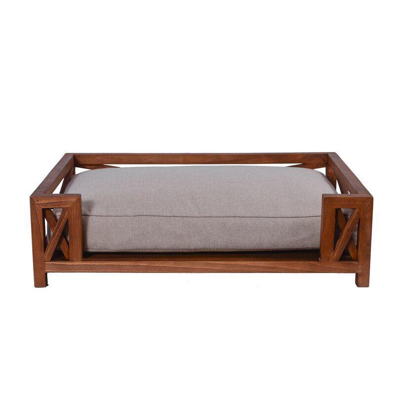 Braunstein Dog Sofa Dog Sofa Dog Bed Frame Large Dog Bed Frame