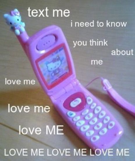 Image result for hello kitty cell phone