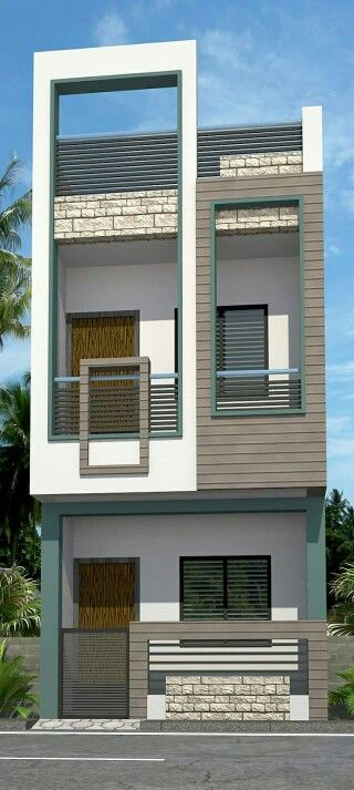 Small House Plans And Elevations : Pin by sivarama krishna on building photos