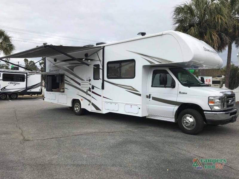 2017 Forest River Sunseeker 2860ds Ford For Sale Myrtle Beach