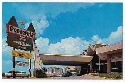 Old Ponderosa Hotel Near Scott And White Hospital Temple Texas Hotels