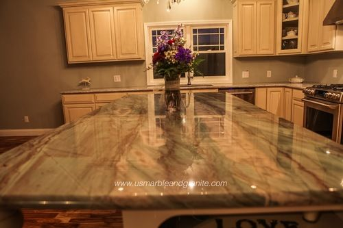 Springfield Il Countertops Us Marble Granite E Gallery Kitchen Backsplash
