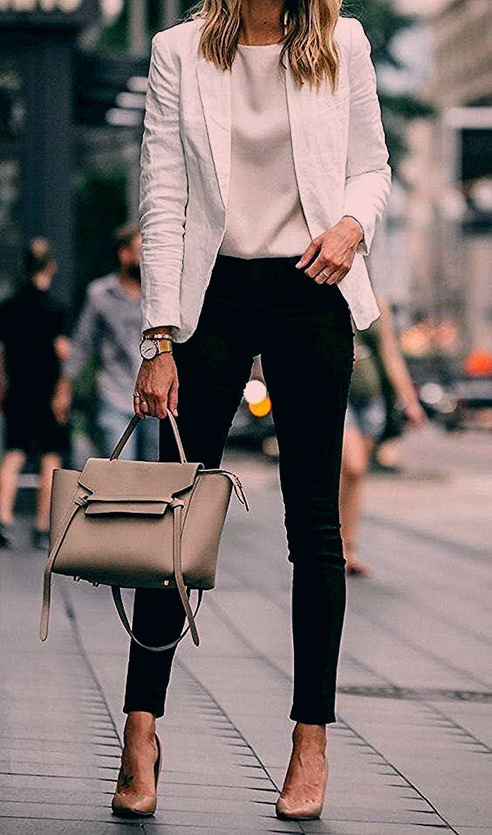 Photo of 66 Best Work Outfits Women Office Ideas (1