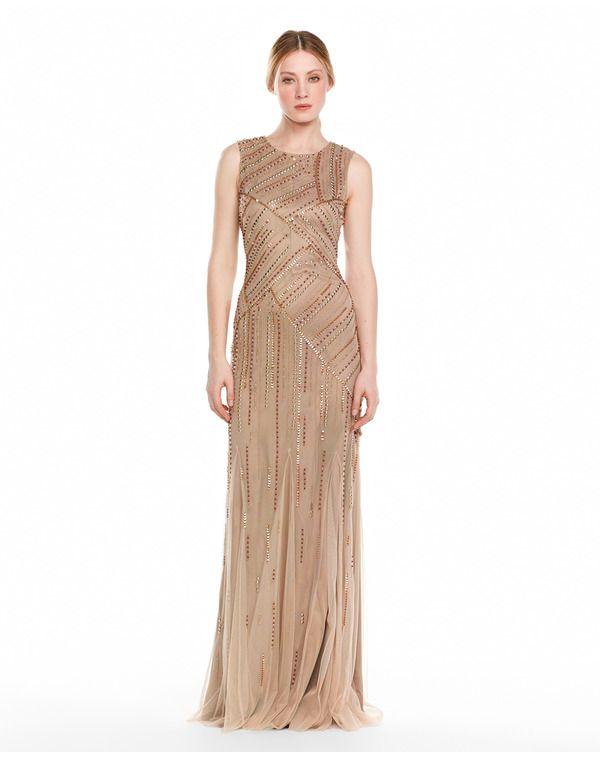 3b5ba61cb258 Vestidos de fiesta de Mujer - Moda y Complementos El Corte Inglés ...