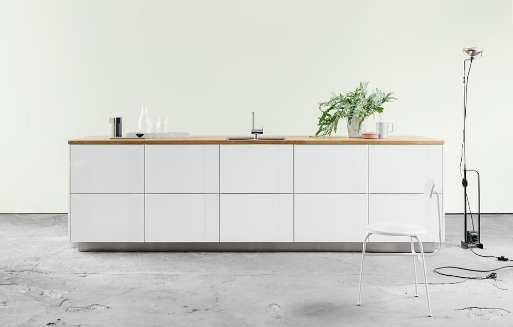 Reform Design-Fronten für IKEA-Küchen aus Dänemark Kitchen - ikea küchen planen