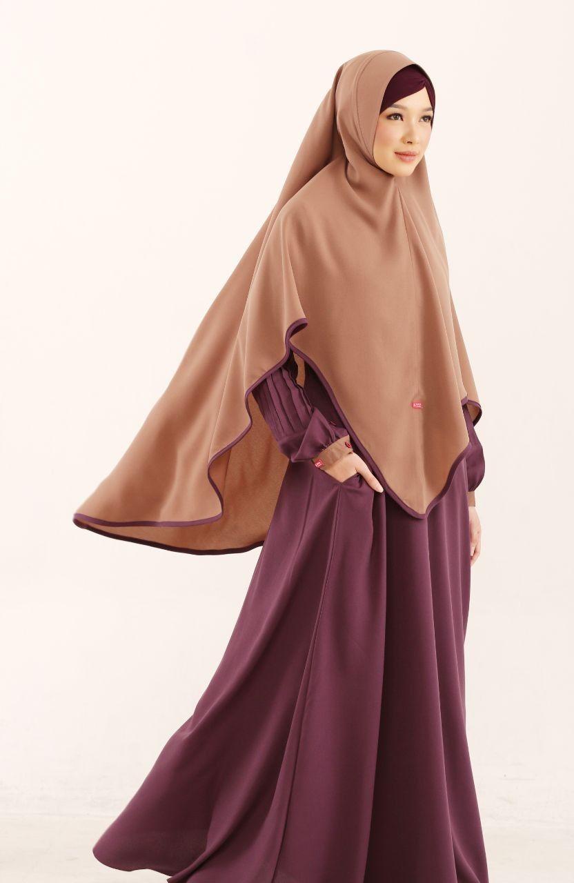 Gamis Aulia Collection Terbaru Model Pakaian Pakaian Model Model Pakaian Hijab
