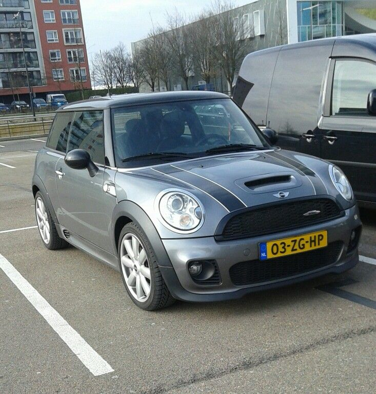 Mini, Vehicles, Bmw
