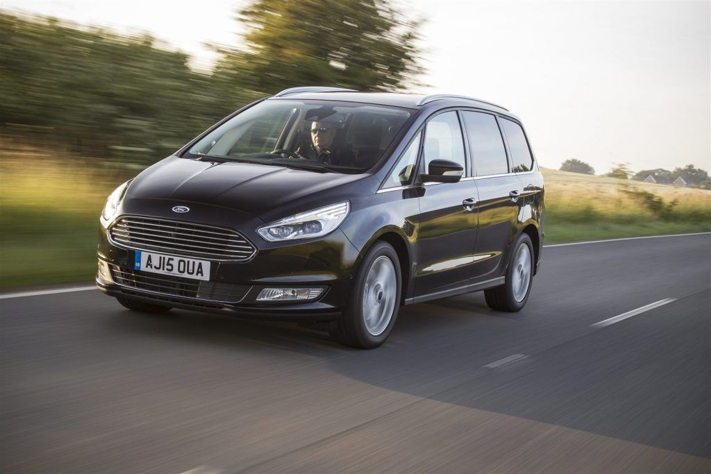 2019 Ford Galaxy - Review, Features, Trim Levels, Interior ...