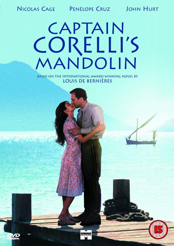 Captain corellis mandolin penelope cruz captain