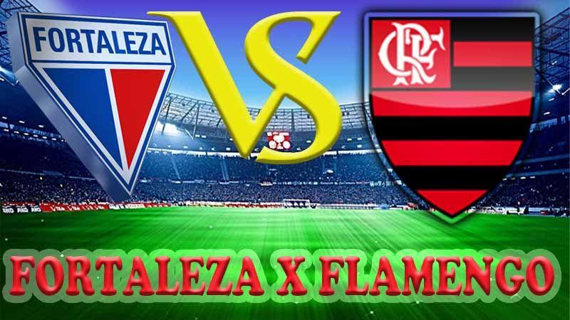 O Jogo Ao Vivo Deste Sabado 1 Contara Com A Partida Entre Flamengo X Fortaleza O Jogo Sera Realizado No Estadio Nil Futebol Ao Vivo Futebol Time Do Flamengo