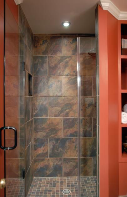 Basement Bathroom Remodel In Vienna Virginia Basements Enchanting Virginia Bathroom Remodeling Inspiration Design