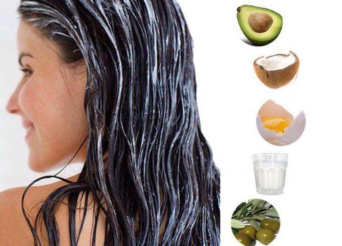 Comment faire pousser c'est cheveux naturellement