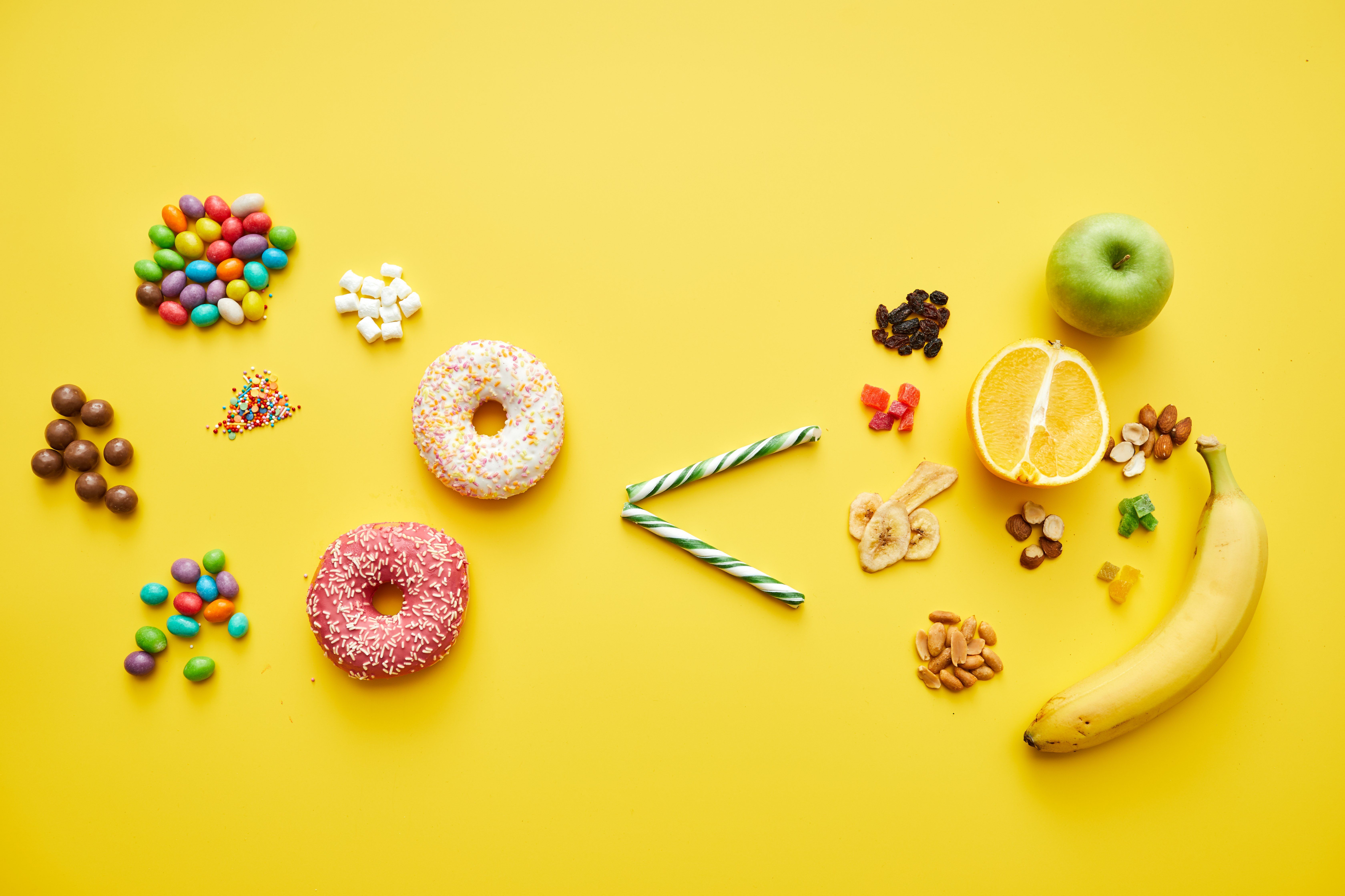 4 Reasons To Eat Just A Little Bit Less Sugar Natural Sugar