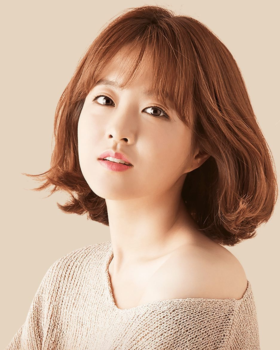 Pin on Park Bo Young