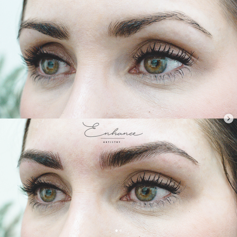 How Microblading Changed My Eyebrows and Why I'm Removing ...