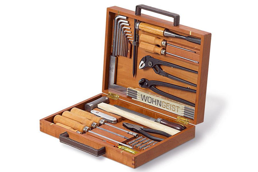 Release Your Inner Handyman with the Whongeist Swiss Tool