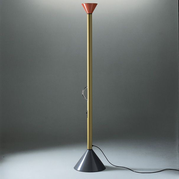 Artemide Callimaco Floor Lamp Shop At Ferriousonline Co Uk