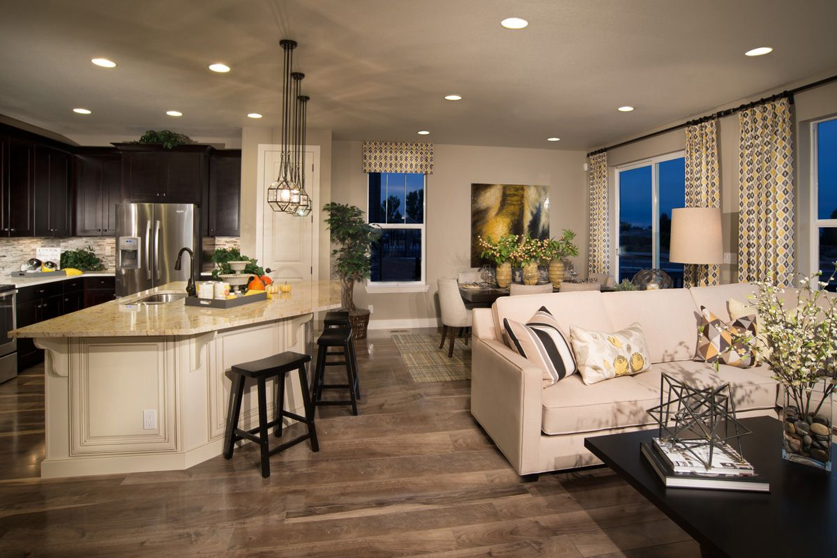 New Homes For Sale In Denver Co By Kb Home In 2020 Kb Homes