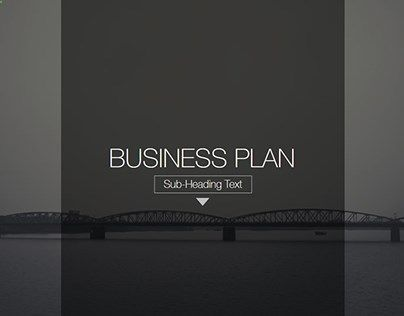 Check out new work on my @Behance portfolio Microsoft PowerPoint - business plan templates microsoft
