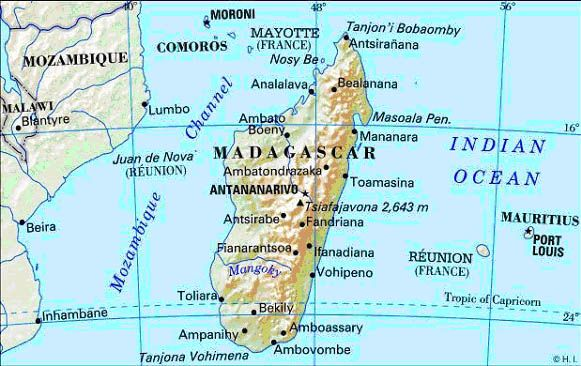 Madagascar Tourist Activities madagascar menu madagascar tours