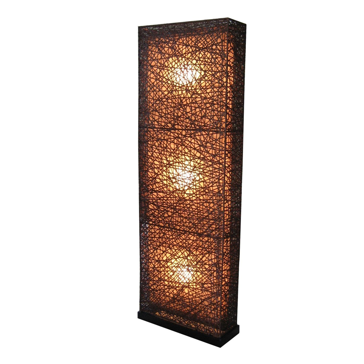 This is pretty neat its a partition lamp 2 feet wide 6 feet east at main dewi partition floor lamp the mine arubaitofo Gallery