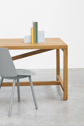 Platz table from e15 | New 2014