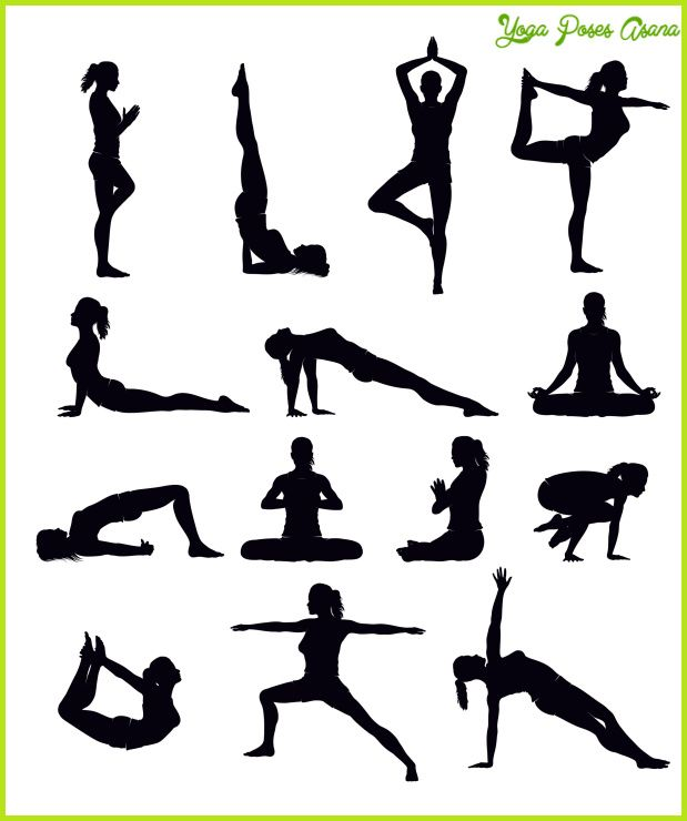 Yin Yoga Poses For Weight Loss