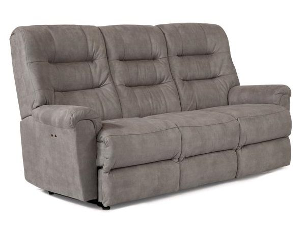Sherman Reclining Sofa S820 Sofas From Best Home Furnishings