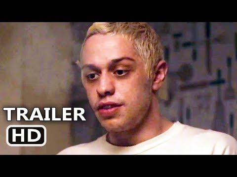 Big Time Adolescence Trailer 2020 Pete Davidson Movie Youtube In 2020 Pete Adolescence Movies