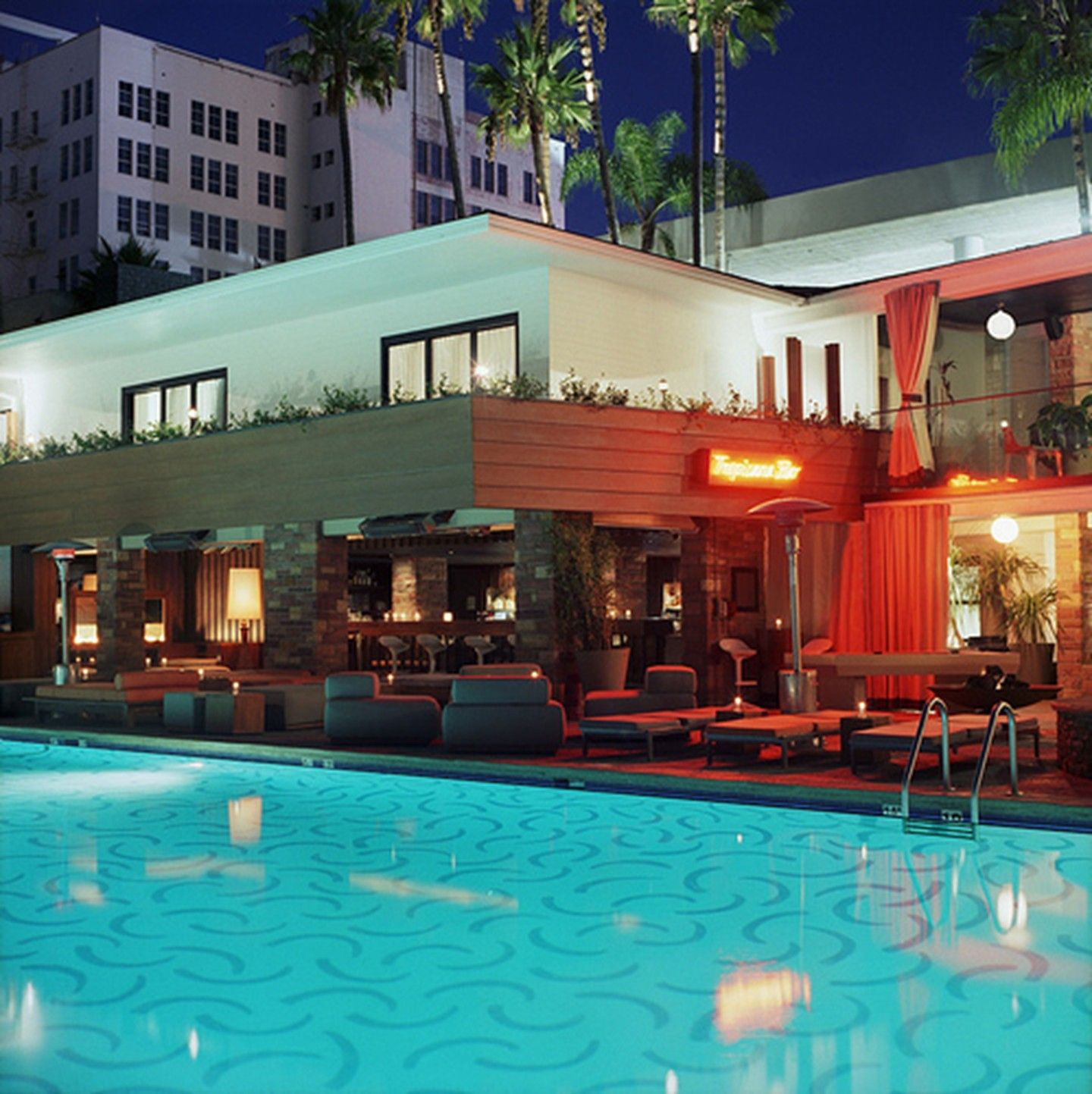 Hollywood Roosevelt Thompson Hotel In Los Angeles Ca