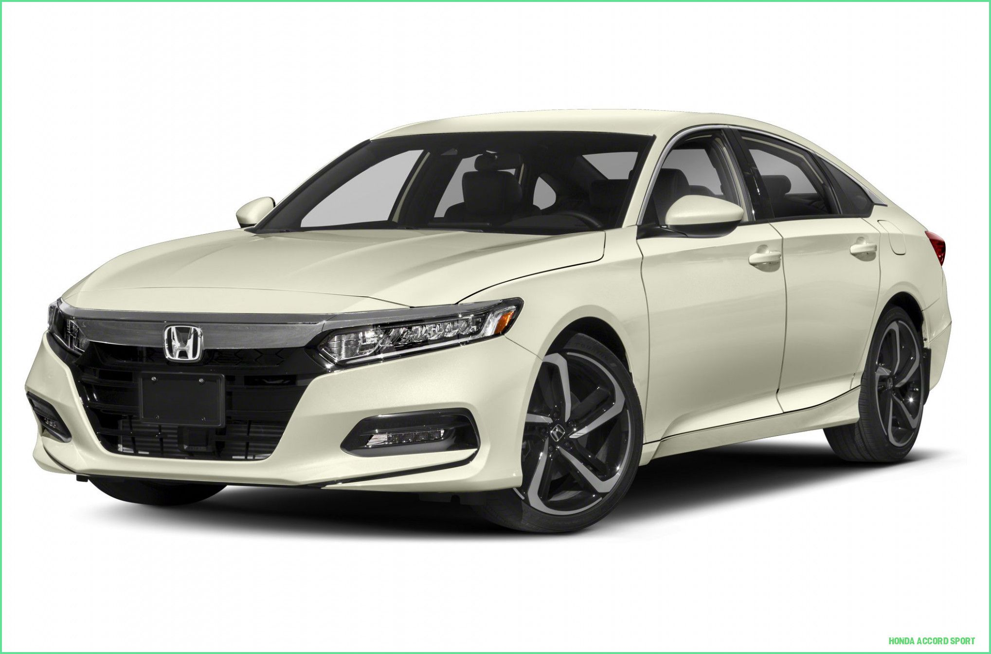 This Is Why Honda Accord Sport Is So Famous! honda