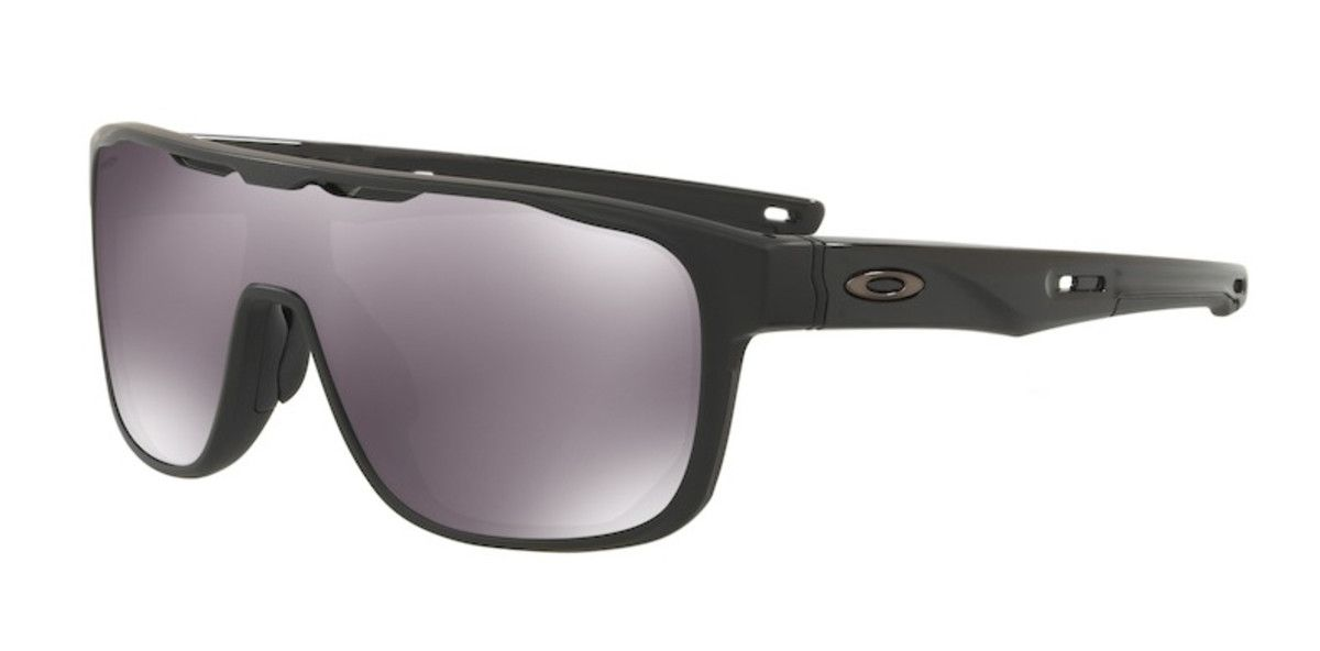 oakley crossrange shield kit