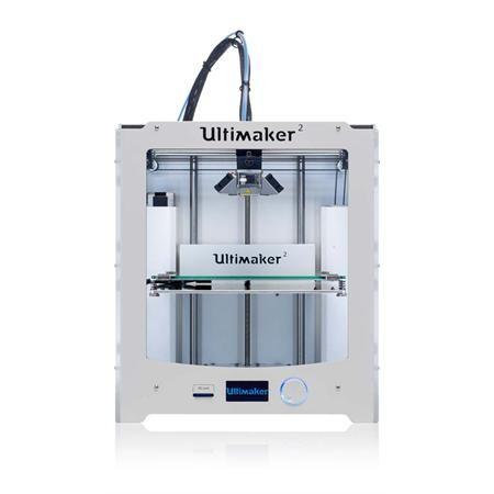 Ultimaker 2 3D Printer at MCM Electronics 3d printer, 3d
