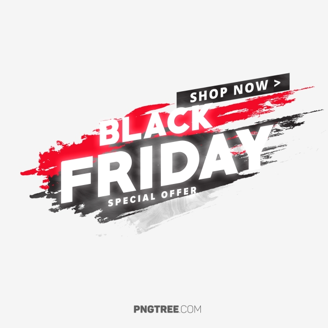classic Black Friday Sale Banner, Business, Friday, Sale