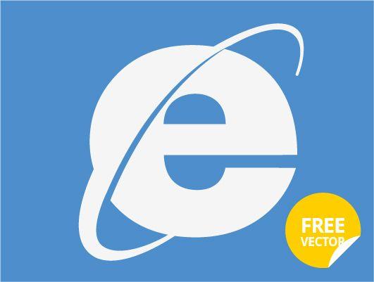 Internet Explorer Logo Vector Internet Logo Vector Logo Logos