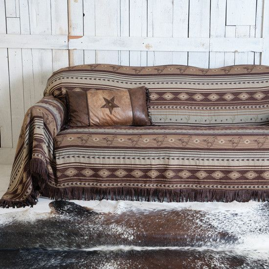 Genial Brown+Mustang+Sofa+Cover