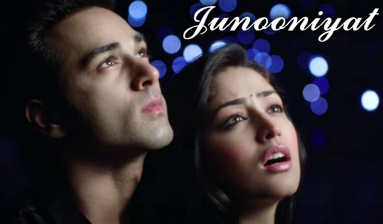 After wooing the audience with their sizzling chemistry in 'Sanam Re', Yami Gautam and Pulkit Samrat are all set to ablaze the stage yet again in the upcoming movie 'Junooniyat'.