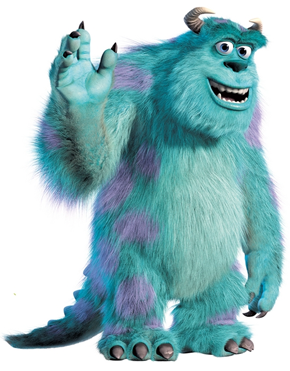 Monsters Inc Characters Tv Tropes Monsters Inc Characters Sully Monsters Inc Sully And Boo