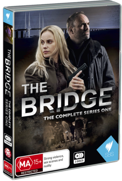 The Bridge Danish Swedish Tv Series Wikipedia The Free Encyclopedia Medium Tv Series Tv Series Tv Documentary