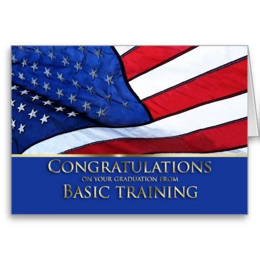 Basic training graduation congratulations america card pinterest basic training graduation congratulations america greeting cards m4hsunfo