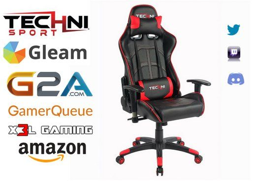 The sponsor wants to reward you with a $300 00 RED TECHNI