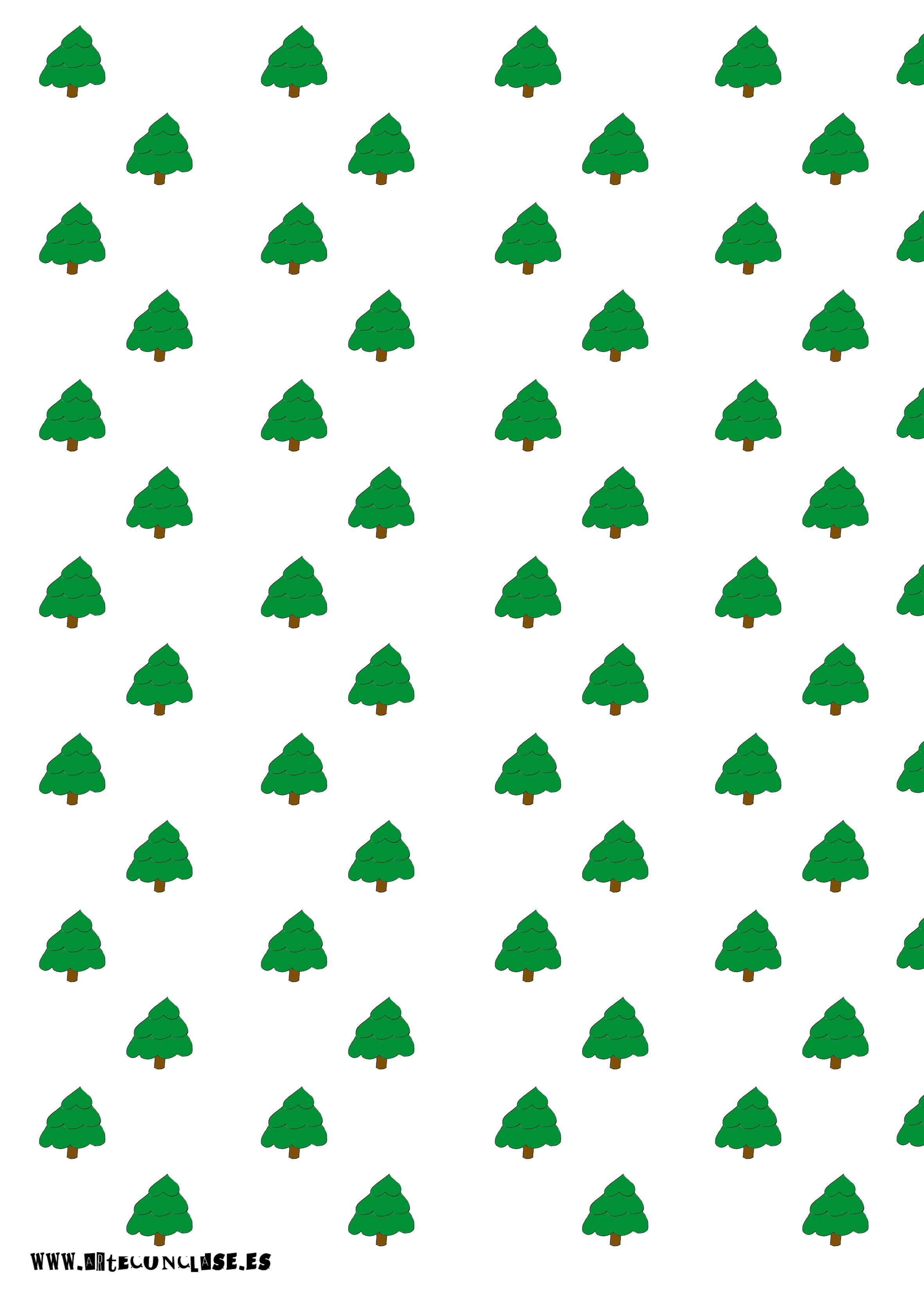 papel deco rbol de navidad papel decorativo wallpaper pinterest