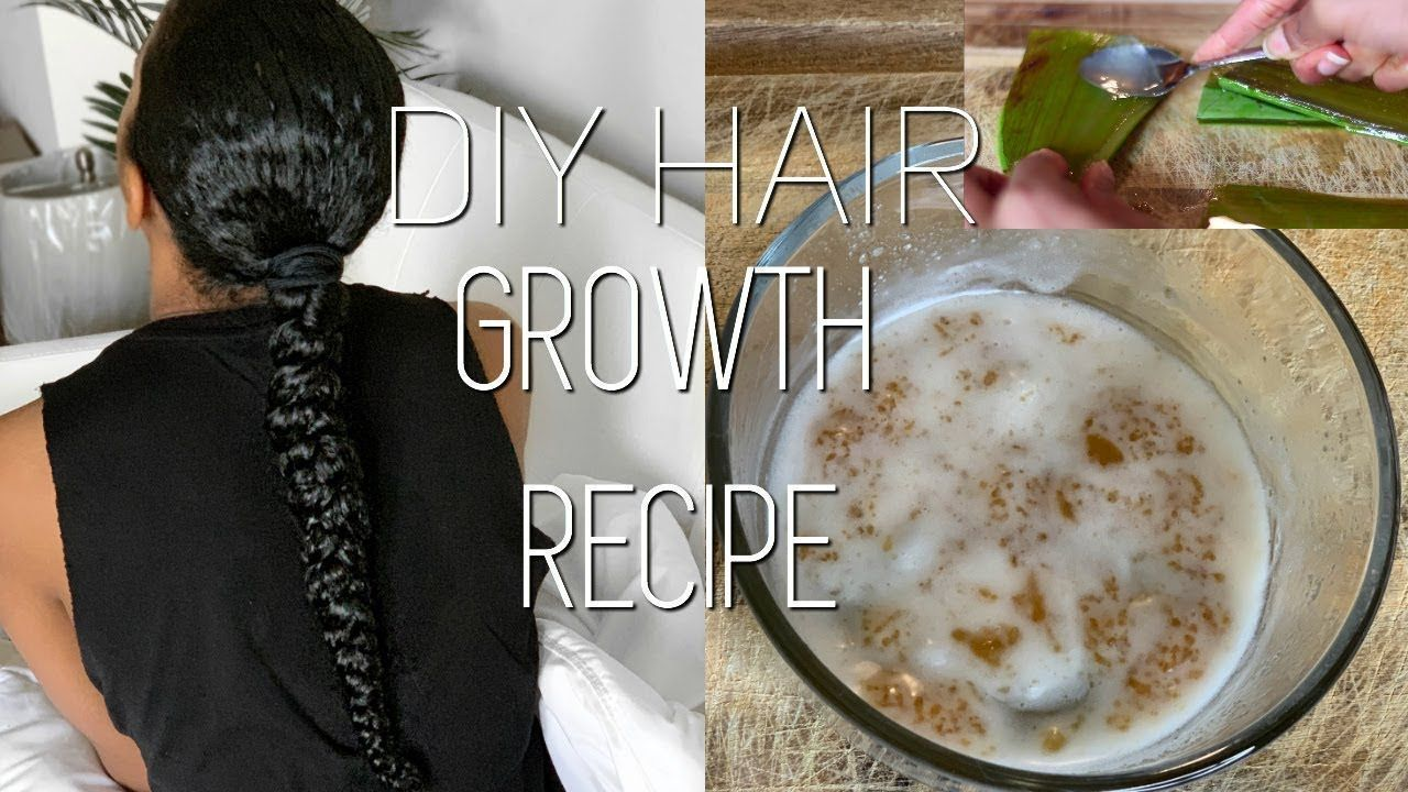 Vitamins for Hair Growth} and DIY HAIR GROWTH RECIPE FOR HEALTHY AND FAST HAIR GROWTH|Natural Hair - YouTube -  DIY HAIR GROWTH RECIPE FOR HEALTHY AND FAST HAIR GROWTH|Natural Hair – YouTube  - #castoroilforHairGrowth #HairGrowth #HairGrowthafricanamerican #HairGrowthbeforeandafter #HairGrowthchart #HairGrowthdiy #HairGrowthfaster #HairGrowthinaweek #HairGrowthmask #HairGrowthonion #HairGrowthproducts #HairGrowthshampoo #HairGrowthsuperfast #HairGrowththicker #HairGrowthtips #HairGrowthtreatment #HairGrowthvitamins #natura