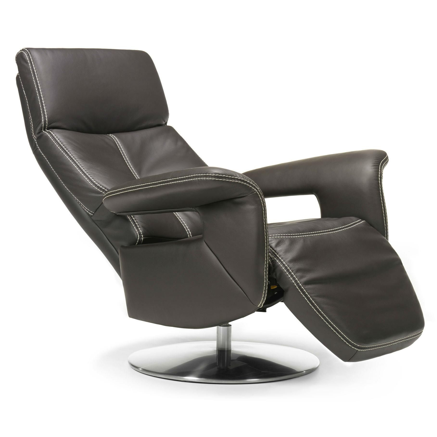 image of modern recliner chair for bad backs recliners