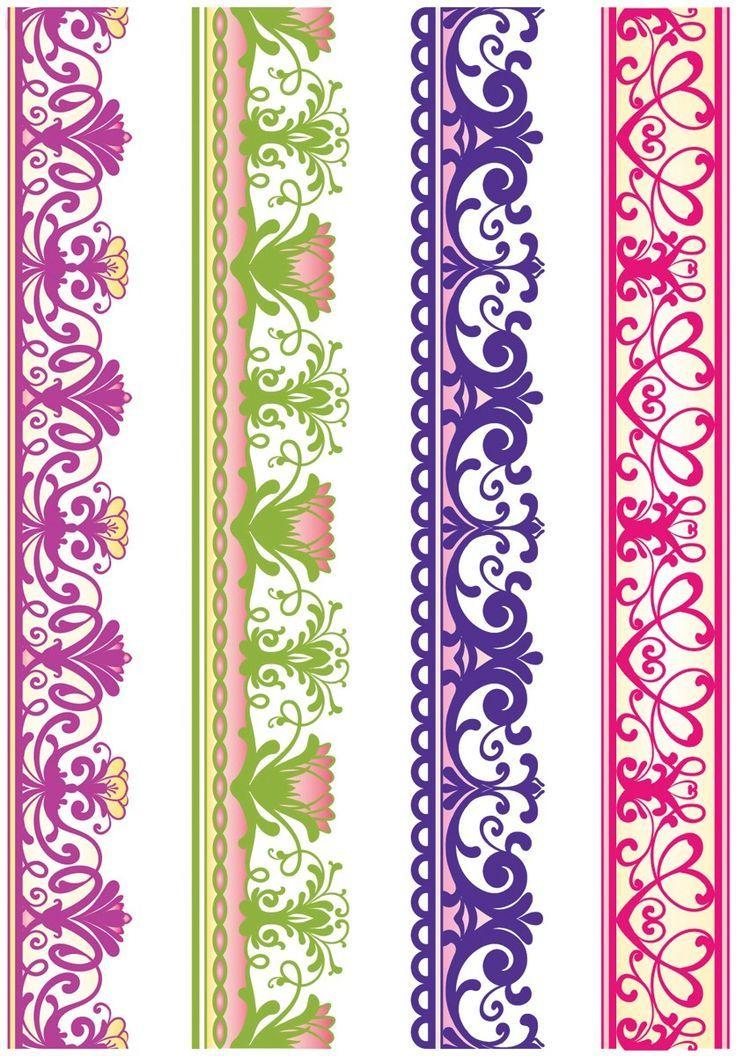 jiashemeng Lace Border Frame DIY Scrapbook Cards Stencil Mould Weihnachten Dekorative Blume 3D Blume Blume Metallschneidwerkzeuge DIY Scrapbooking Papierkarten Album Craft Punch Stencil