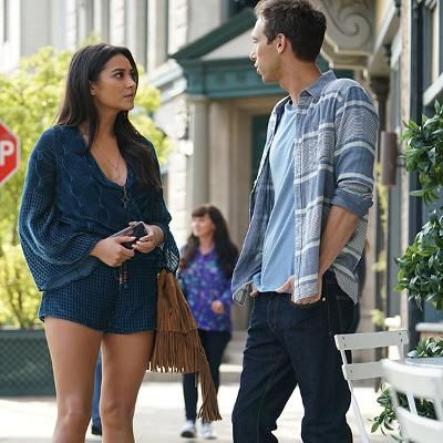 Hot: Pretty Little Liars Star Shay Mitchell on Her Character's Closet: 'There Are Pieces I'd Steal for My Own Wardrobe'