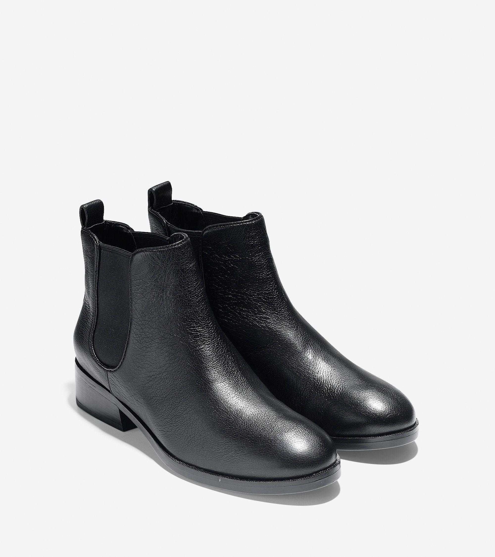 Landsman Bootie | Boot shoes women