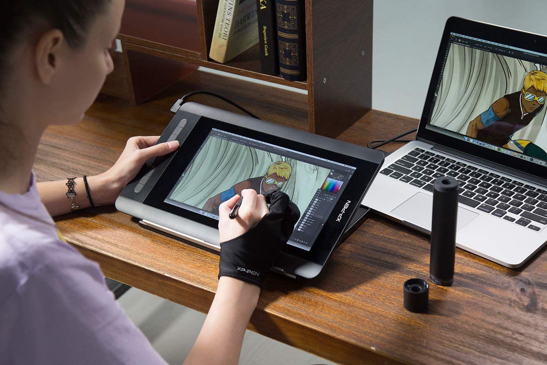 Artist Display 12 in 2020 Drawing tablet, Drawing tablet